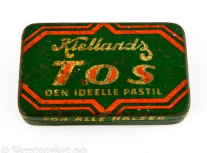 TOS fra Kiellands dropsfabrikk (2)
